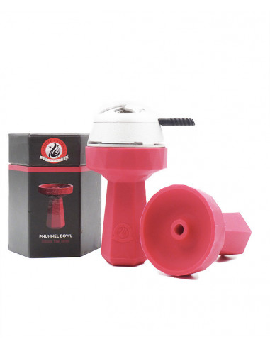 Foyer Starbuzz Silicone Phunnel rouge