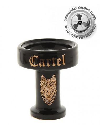 FOYER PHUNNEL CARTEL STARK black