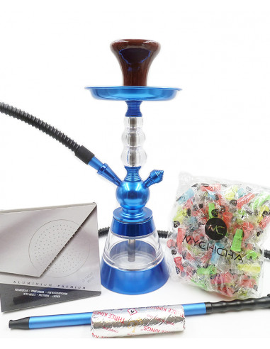 Pack Chicha Tiger 380