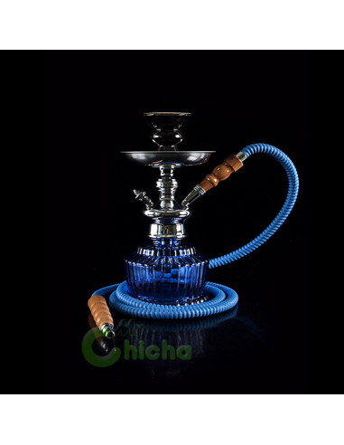 CHICHA KAYA Q7 bleu